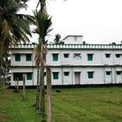 Elegant Sundarvilla in Sunderban