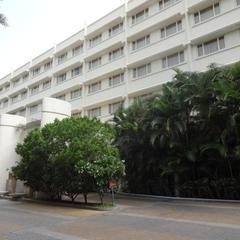 Ellaa Hotel Gachibowli in Hyderabad