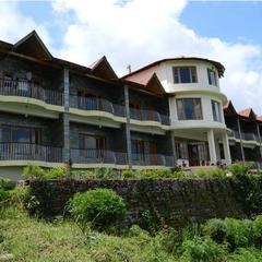 Hotel Elphinstone Himalayan Resort in Almora