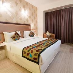 Emblem Hotel @ Hero Honda Chowk, Gurugram in Gurugram