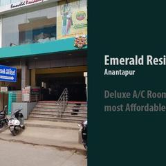 Emerald Residency in Anantapur