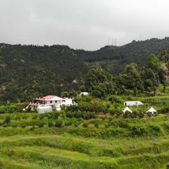 Enchanted Hills in Mukteshwar Nainital