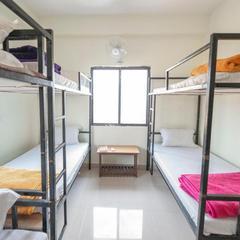 Epic Hostel in Bodh Gaya