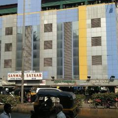 Eqvity Hotel, Mumbai in Mumbai