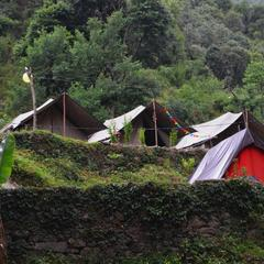 Escape Tribal Camps, Chakrata in Chakrata