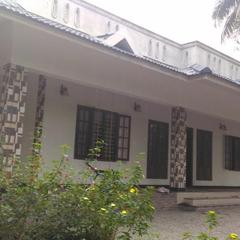 Evergreen Farm House And Parijatham Homestay in Kottayam