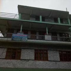 Evergreen Hotel in Kasol