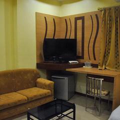 Hotel Evershine in Rajkot