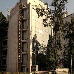 Executive Enclave in Mumbai