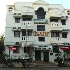 Executive Inn - A Boutique Hotel in Pondicherry