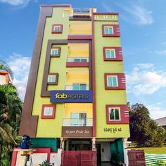 Fabhotel Airport Pride Inn in Hyderabad