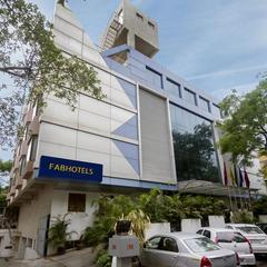 FabHotel Gandharva Shivajinagar in Pune
