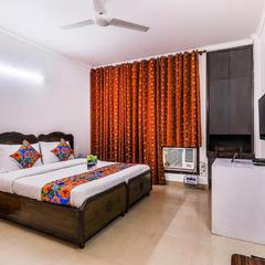 Fabhotel Hemkunt Mansion in Yamunanagar