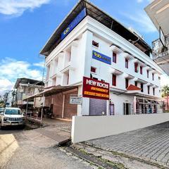Fabhotel New Kochi Residency Ernakulam in Ernakulam