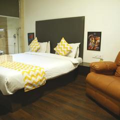 Hotel Orbion in Amritsar