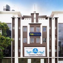Fabhotel Rms Comforts Yeshwantpur in Bengaluru