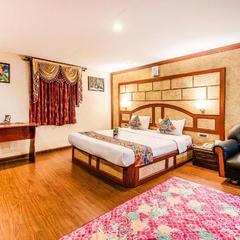 Fabhotel Roshan Residency Naidupuram in Kodaikanal