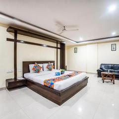 Fabhotel Royal Residency Lakdikapul in Hyderabad