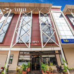 Fabhotel Swan Paradise in Indore