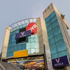 OYO 5527 V Hotels Banjara in Hyderabad