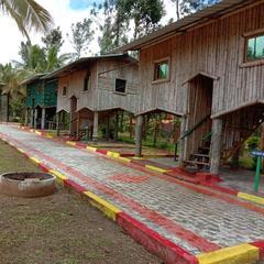 Farmers Son Campingground in Sakleshpur