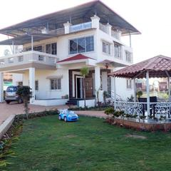Farmhouse With A Garden In Mahabaleshwar, By Guesthouser 61953 in Panchgani