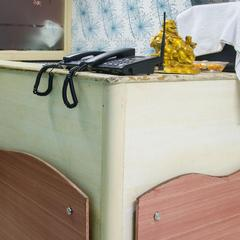 Hotel Sapphire Residency in Mumbai