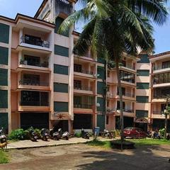 Deluxe 1bhk Abode, Goa(marked Down!) in Calangute