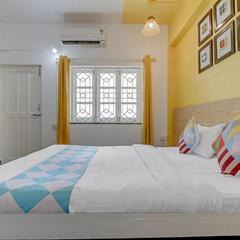Field-view Home In Calangute, Goa in Guirim