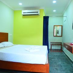 fillo hotel in Pondicherry