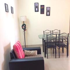 Fk Apartment 2 in Calangute