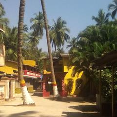 Fonsecas Beach Resort in Mumbai