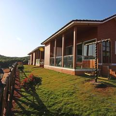 Forest County Resort in Mahabaleshwar