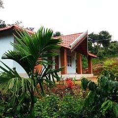 Gowdahalli Forest - Sakleshpur in Hanbal