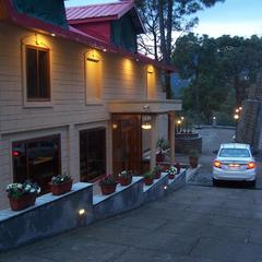 Forest Ville Hotel & Resort in Kasauli