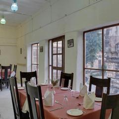 Fort Auwa Heritage Hotel in Pali