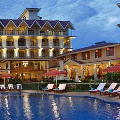 Fortune Acron Regina - Member Itc Hotel Group in Goa