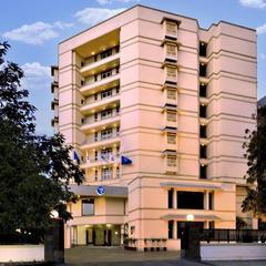 Fortune Inn Haveli - Member Itc Hotel Group, Gandhinagar in Gandhinagar