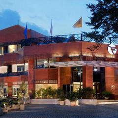 Fortune Resort Grace - Member Itc Hotel Group, Mussoorie in Mussoorie