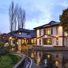 Fortune Resort Heevan, Srinagar - Member Itc's Hotel Group in Srinagar