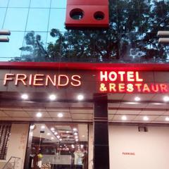 Friends Hotel & Restaurant in Bijainagar