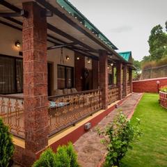 Furniturewala House in Mahabaleshwar