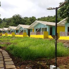 Gaachee Resort in Kolad