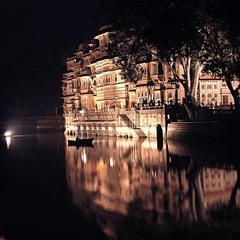 Gajner Palace-heritage in Bikaner