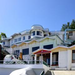 Galleu Hill Resort in Shimla