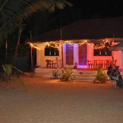 Gananayak Resort in Malvan