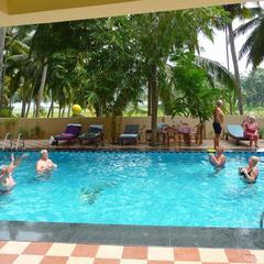 Ganesh Ayurveda Holiday Home Apartment in Thiruvananthapuram