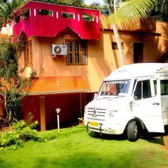 Ganesh House Homestay in Kovalam