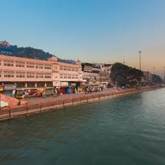Ganga Lahari By Leisure Hotels in Haridwar