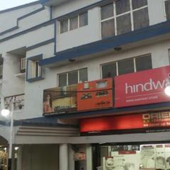Gangour Hotel in Rishikesh